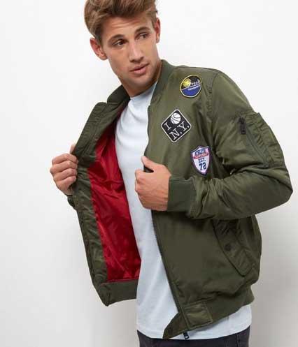 jenis macam jaket pria wanita koleksi model update terbaru merek branded fashion toko online harga murah voucher diskon kupon promo