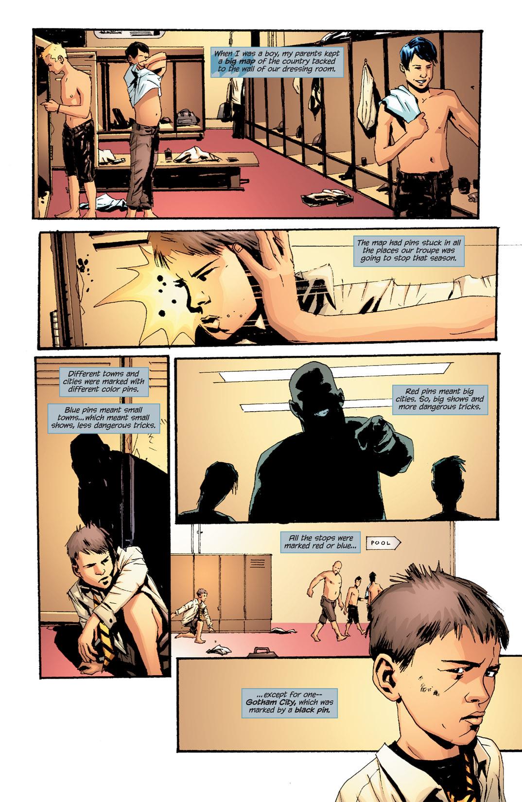 Detective Comics (1937) 871 Page 1