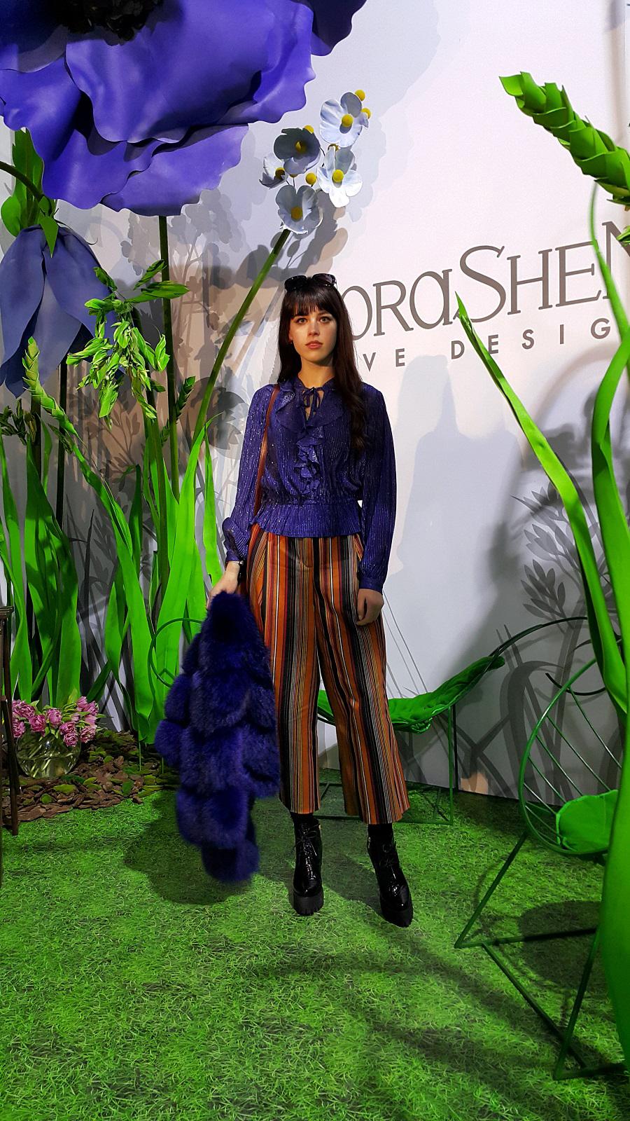 ukrainian fashion week, украинская неделя моды, Fashionable Galaxy