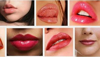 tips agar bibir tidak hitam