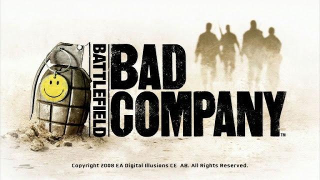 لعبة Battlefield : Bad Company أصبحت تدعم منصة Xbox One عن طريق خدمة التوافق