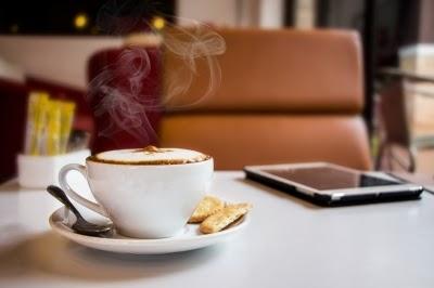 café forex