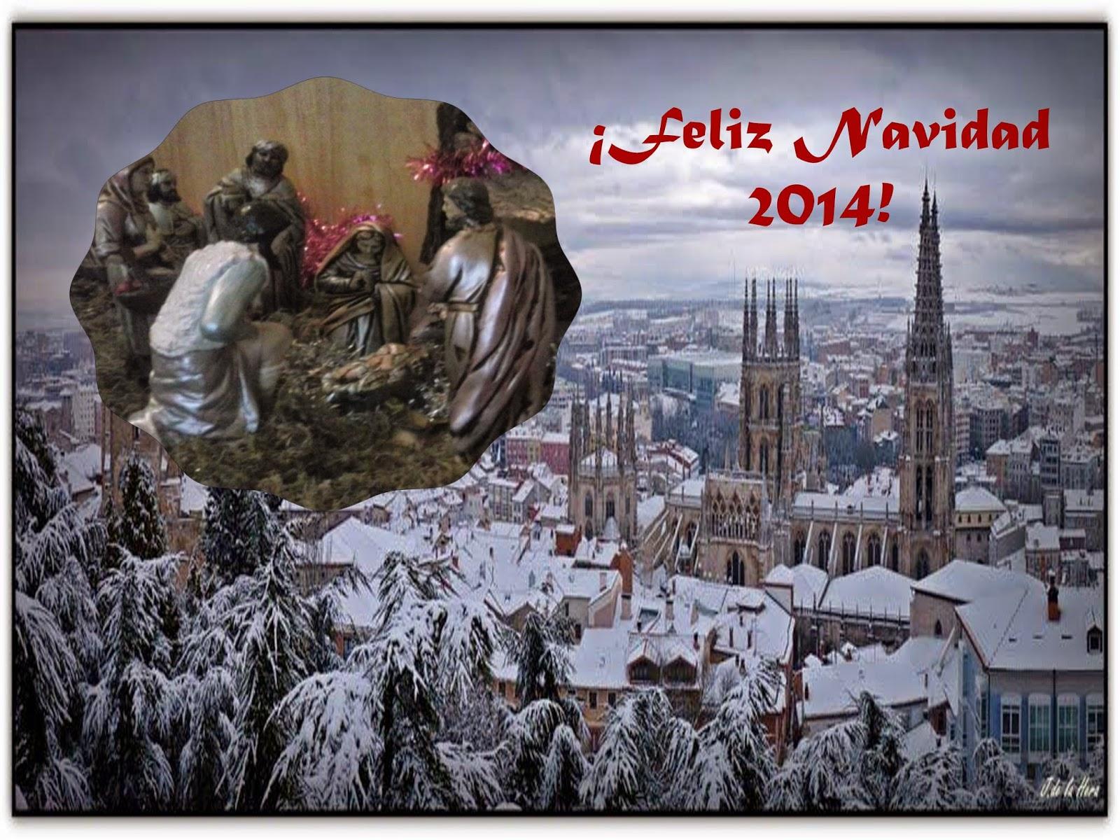Feliz Navidad Siempre Asi.Carmen Martin Penacoba Feliz Navidad