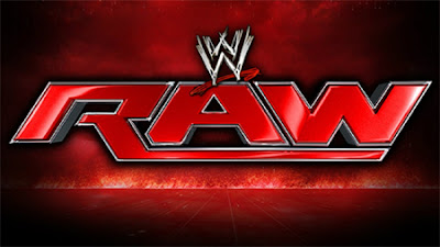 Watch WWE RAW 4/16/18