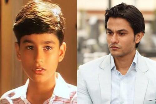 Male Child Actors 2013