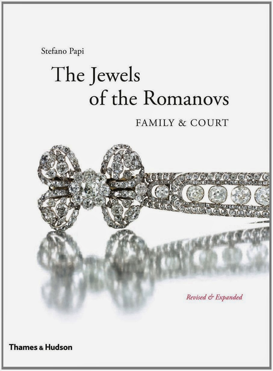 Review: The Jewels of the Romanovs: Family & Court (2013