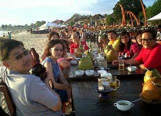 Sunset-Bali-tours
