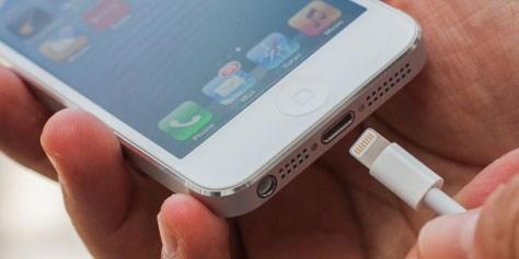 Dicas para o seu Iphone carregar mais rápido