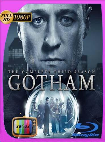 Gotham Temporada 1-2-3-4-5HD [1080p] Latino [GoogleDrive] SilvestreHD