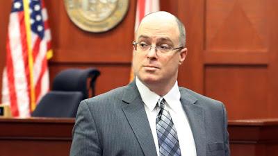 A florida man shoot George Zimmerman