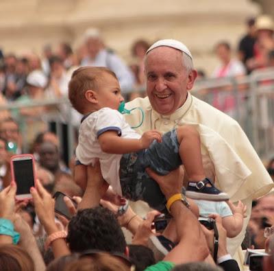 Quanto guadagna Il Papa