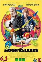 Moonwalkers: Rumo A Lua Dublado DVDRip