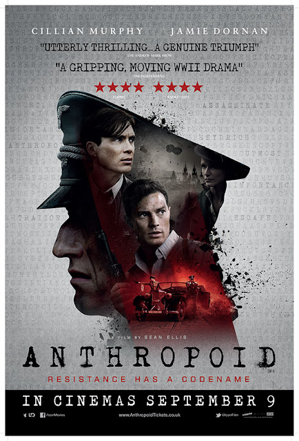Anthropoid (2016) 720 Bluray Subtitle Indonesia