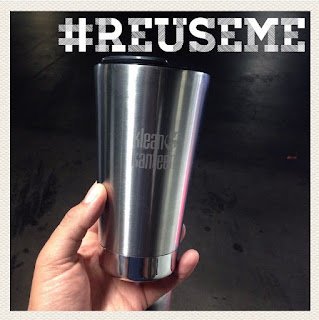 The Tale of the Reusable Cup