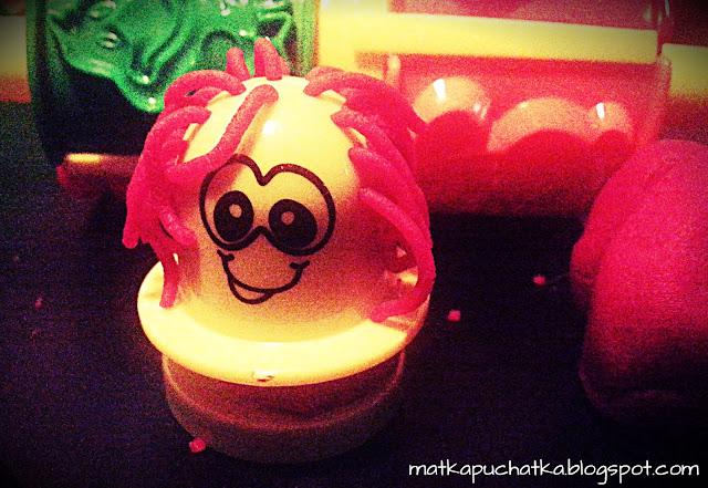 Jak zrobić ciastolinę w domu