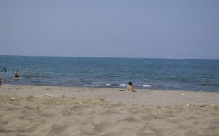 Çatalçam Plajı