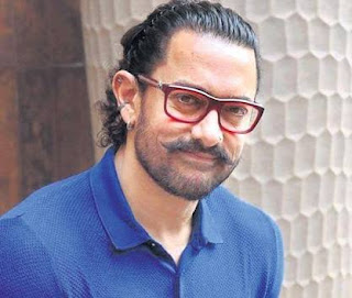 Facts about Aamir Khan