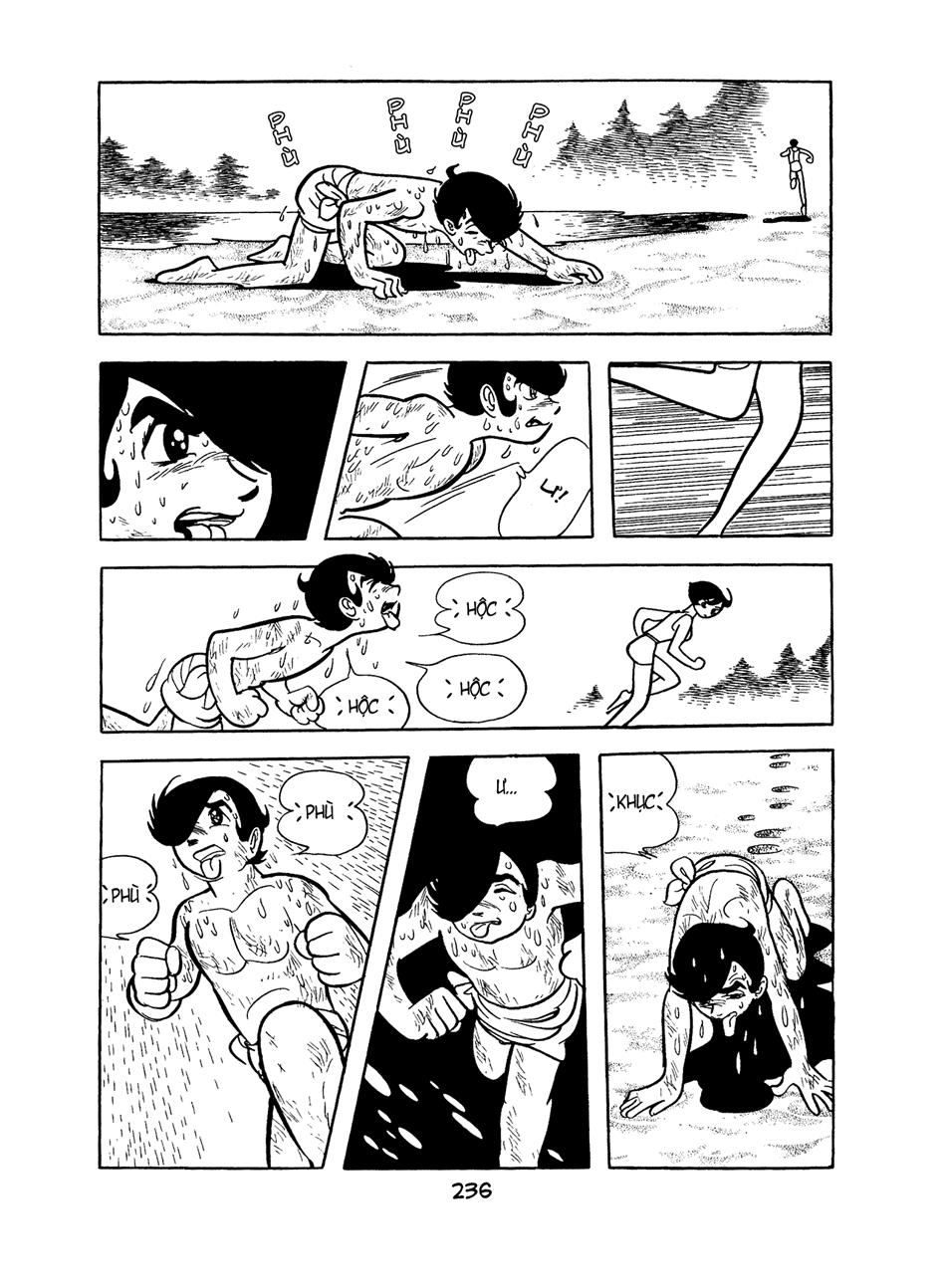 Apollo's Song chap 3.2 trang 29