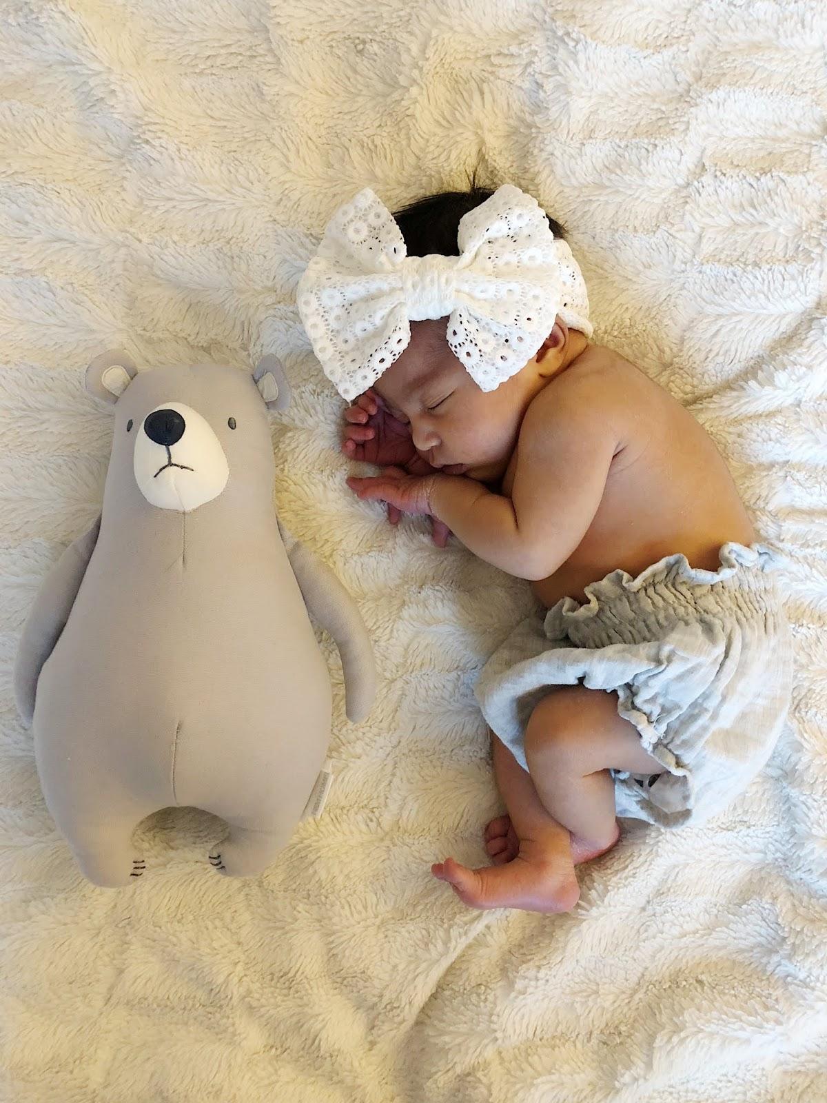 Balilaista vauvanhoitoa