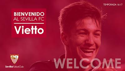 Vietto Sevilla FC