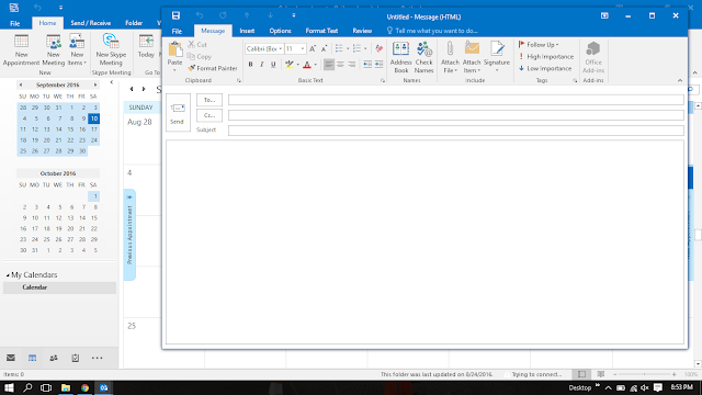 1.outlook_user_interface