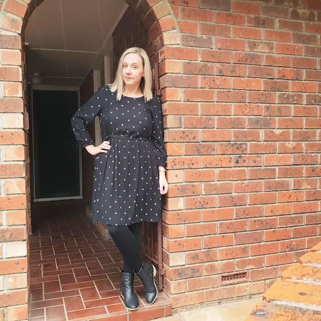 Katies dress | Almost Posh