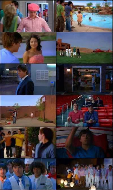 High school musical 2 movie in hindi