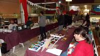 Feria del libro Necochea