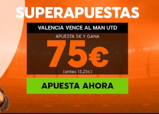 888sport champions superapuestas Valencia vs United 12 diciembre