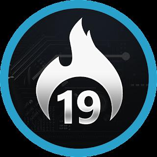 تحميل برنامج حرق الملفات Ashampoo Burning Studio 19