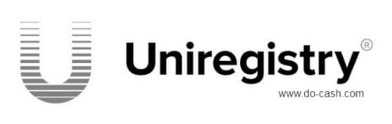 Торговая биржа Uniregistry