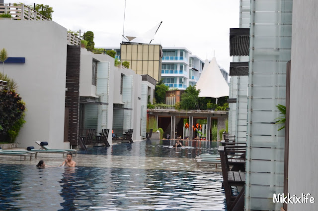 【泰國。華欣】住宿推介 Let's Sea Resort 五星級的享受 2