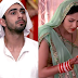 Oh No ! It Happened Amid Roshni and Adi In Yeh Hai Mohabbtein ?