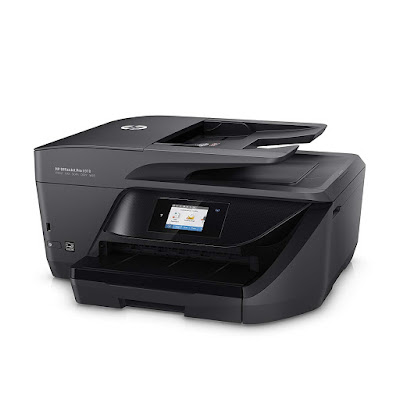 quality colouring together with dark text that is ideal for printing reports HP OfficeJet Pro 6970 Driver Downloads
