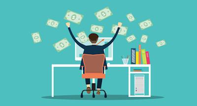 Jenis Usaha Sukses Anak Muda Cepat Menghasilkan Uang