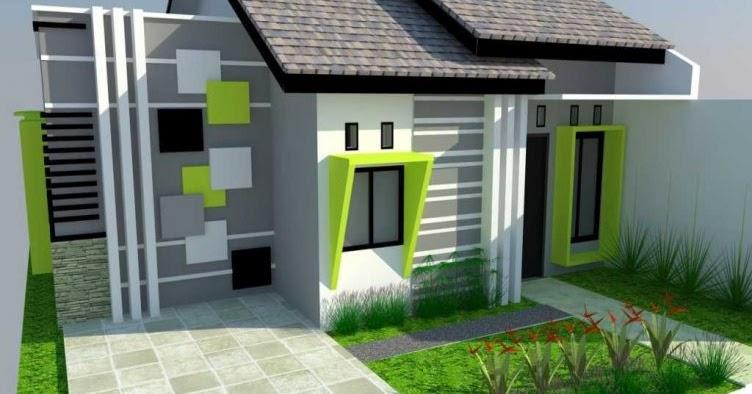 31 Inspirasi Top Warna Cat Rumah Minimalis Modern Terbaru