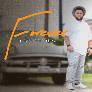 """Greathouse Readies His Lead Single, """"Forever"""""""