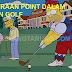 Cara Pengiraan Mata (Point) Dalam Sukan Golf