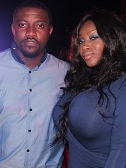john dumelo new lover