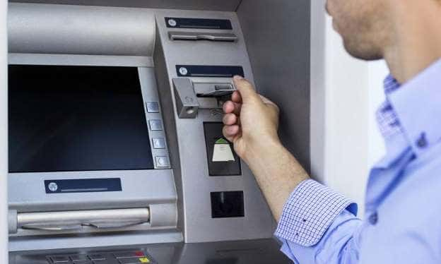 ATM via audubonsavings.com