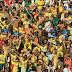 Copa do Brasil: Sampaio inicia venda de ingressos para duelo contra o Inter