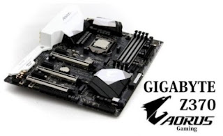 New Gigabyte Z370 Aorus Gaming Motherboard for Intel Coffe Lake