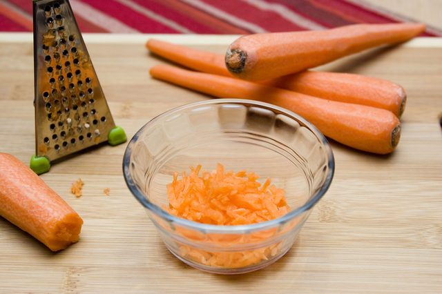 Cách xóa nếp nhăn bằng cà rốt bạn nên thử ngay
