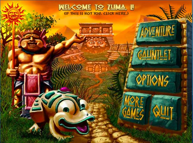 Free Download Zuma Deluxe Pc Games Free Games Dekstop