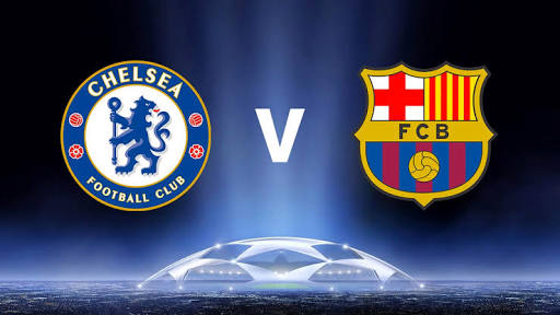 Chelsea vs Barcelona LINE-UPS: Hazard vs Messi. Fabregas & Pedro faces former club