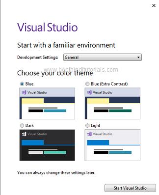 Installing-Microsoft-Visual-Studio-Expression-in-Hindi-14