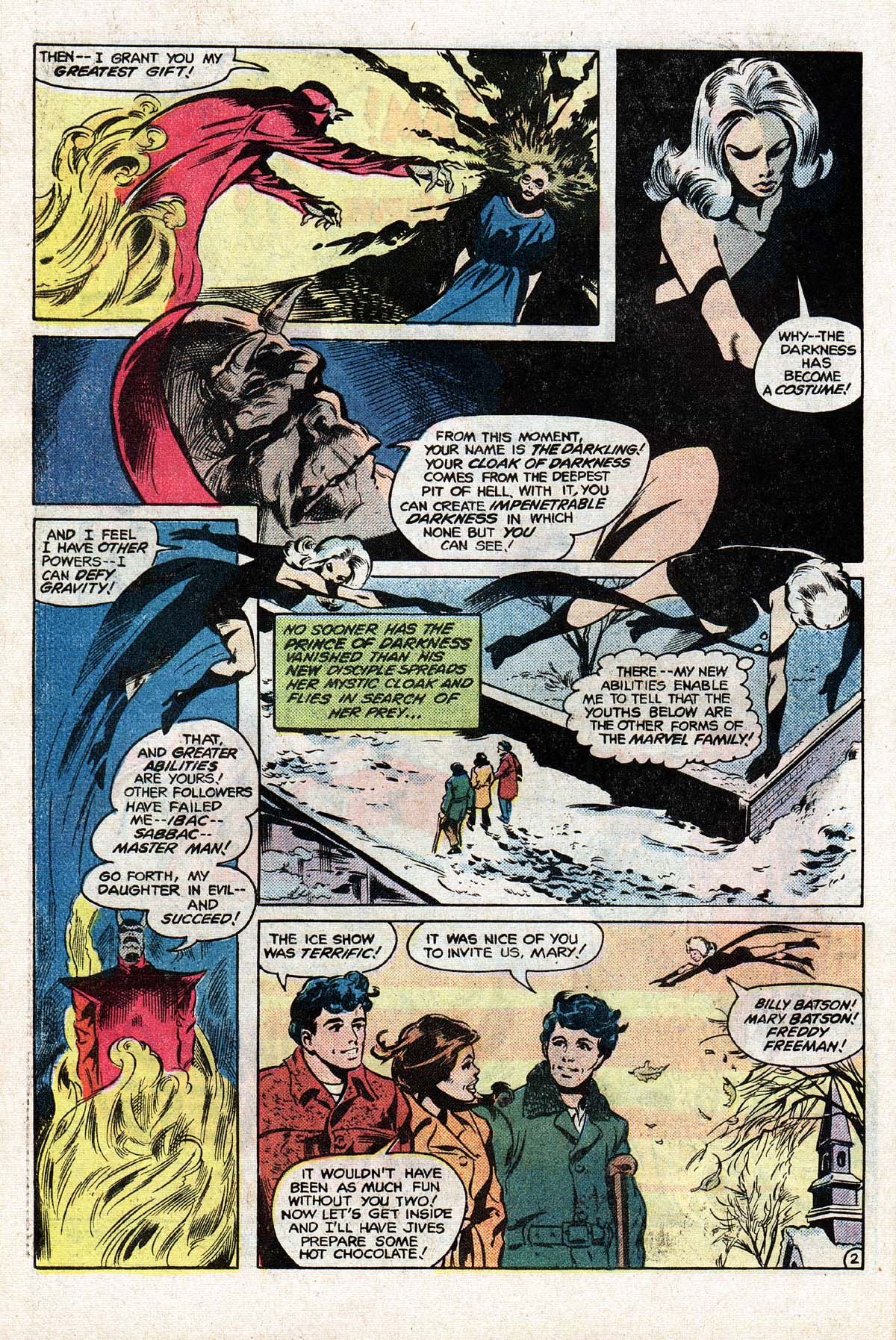 Read online World's Finest Comics comic -  Issue #278 - 37