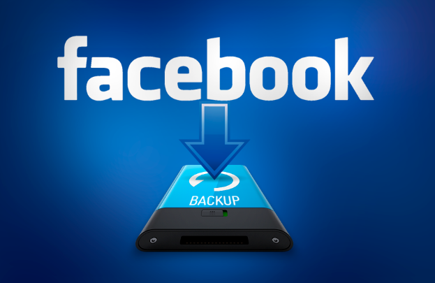 How to Make and Download a Backup of Your Facebook Account. (Picture, Videos, Messages, Status Updates, etc)
