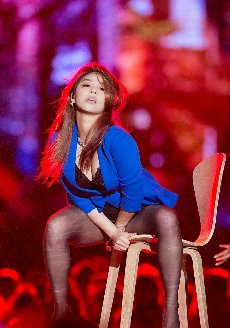 Kpop rose queen korean dance team - 1 part 8