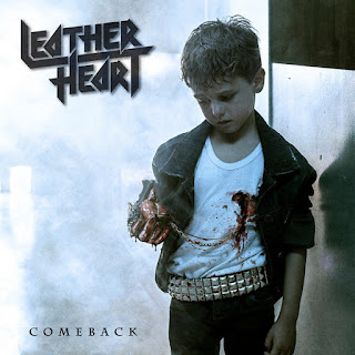 Leather Heart - Comeback